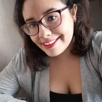 Babysitter in Trujillo: Paola Elizabeth