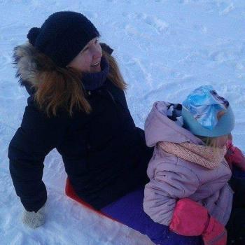 Babysitter Järvenpää: Mirka