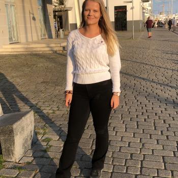 Babysitter Helsingborg: Rosanna