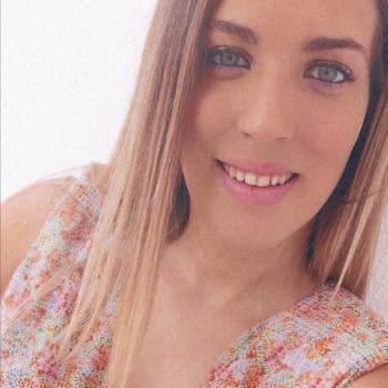 Niñera Castellanos de Moriscos: Lorena