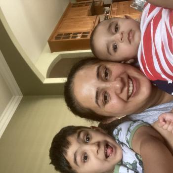 Job de garde d'enfants à Brampton: job de garde d'enfants Jyotsna