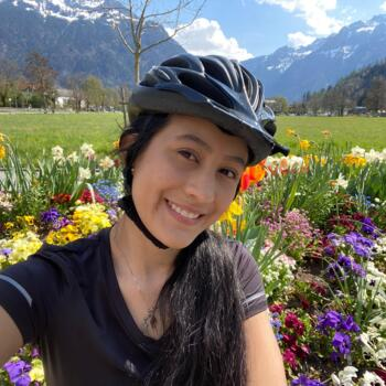 Babysitter in Bern: Lisette