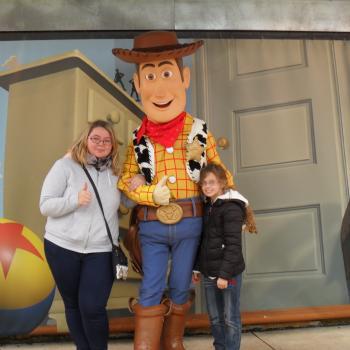 Baby-sitter Charleroi: Amandine