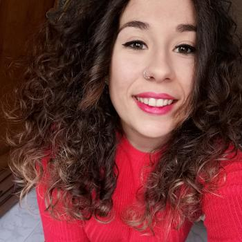 Canguro Elche: Natalia