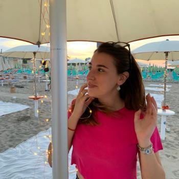 Babysitter Cremona: Rebecca