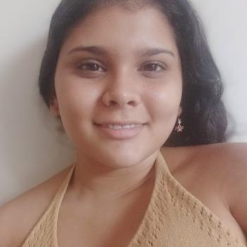 Babysitter in Los Patios: Laura