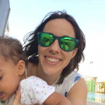 Babysitting job Parede: babysitting job Susana Mendes
