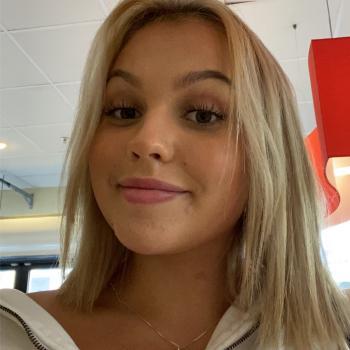 Babysitter Linköping: Sara