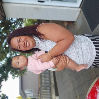 Babysitter in Taupo: Nora