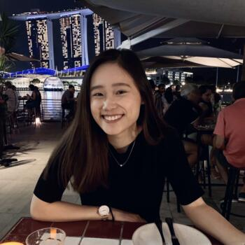 Babysitter in Singapore: Shermaine