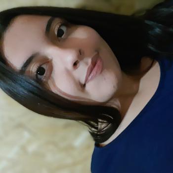 Niñera en Curicó: Nayeli
