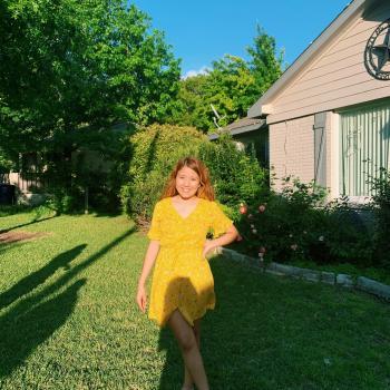 Babysitter Dallas: Yulissa