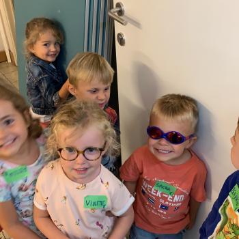 Babysitter Dilbeek: Imane