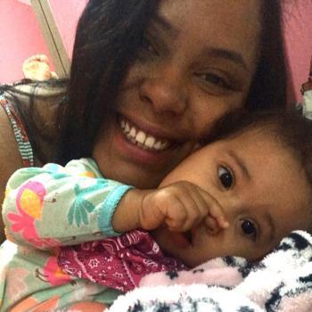 Emprego de babá em Piracicaba: emprego de babá Ana