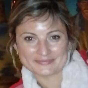 Babysitter in La Paz: Mirian