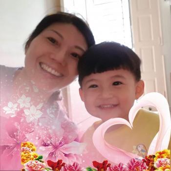 Babysitter Jurong West New Town: Mei Hua