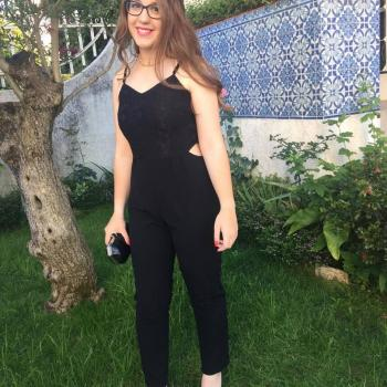 Babysitter Maia: Maria Rodrigues