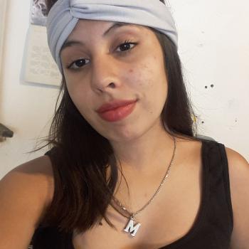 Babysitter Neuquén: Maritza