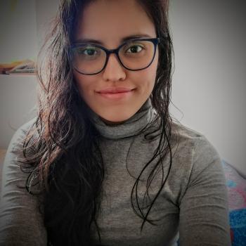 Niñera en Concepción: Ingrid Vanessa