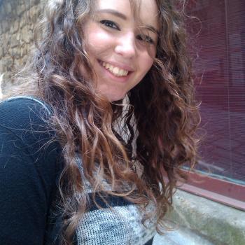 Babysitter Braga: Andreia