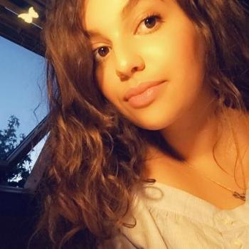 Baby-sitter Charleroi: Yasmine