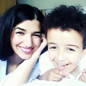 Babysitter Dortmund: Amal