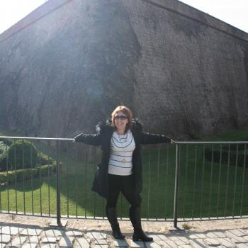 Gastouder Almere: Samantha