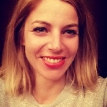 Childminder Ferrara: Emily