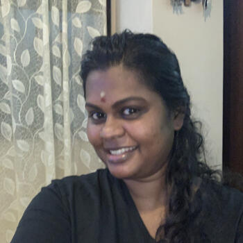 Babysitter Singapore: Samutra Devi