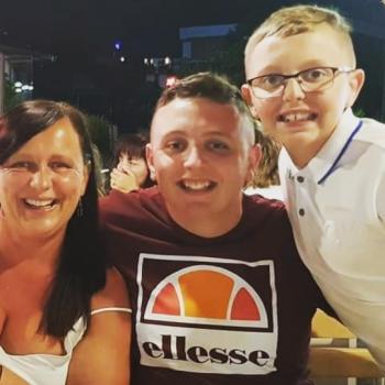 Babysitter in Nottingham: Kian