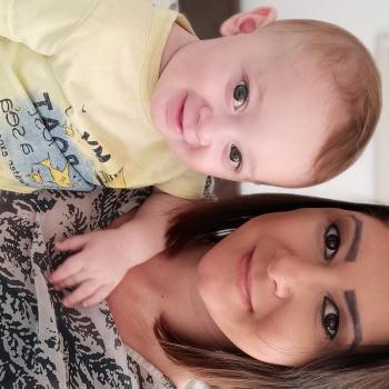 Emprego de babá em Goiânia: RIUSNERIA