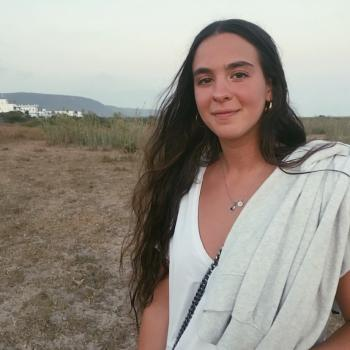 Niñera en Sevilla: Pilar