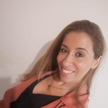 Ama em Sintra: Joana