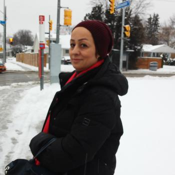 Babysitter Toronto: Leila