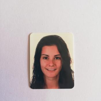 Niñera Oviedo: Ahinoa