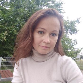 Nanny Warsaw: Lidia
