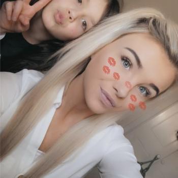 Babysitter in Nenagh: Michaela