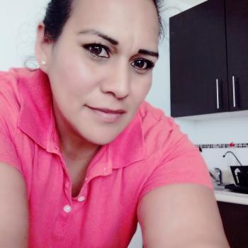 Babysitter Tlalnepantla: Jazmín Berenice