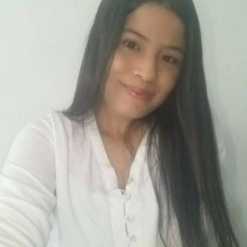 Niñera en Popayán: Kelly viviana