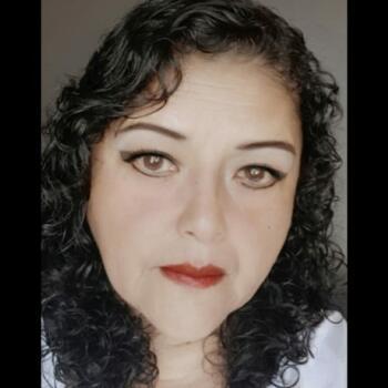 Niñera en Nicolás Romero: Ma. De Jesús