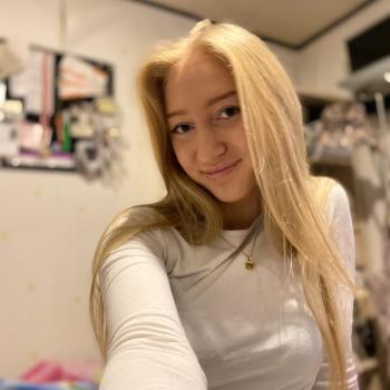 Babysitter Solrød: Charlotte