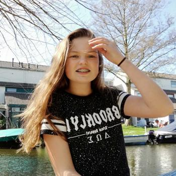 Oppas Zuid-Scharwoude: Manon