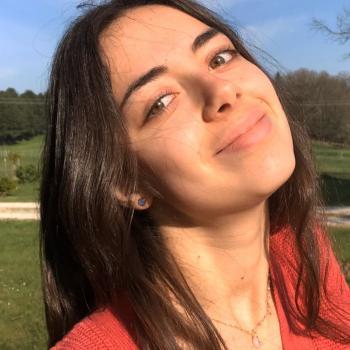 Babysitter Limoges: Candice