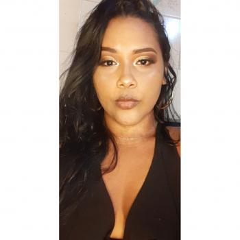 Niñera en Cartagena de Indias: Mavis