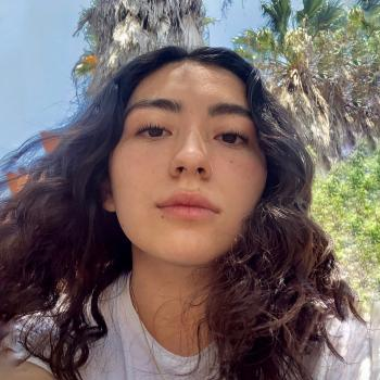 Niñera Celaya: Mariana