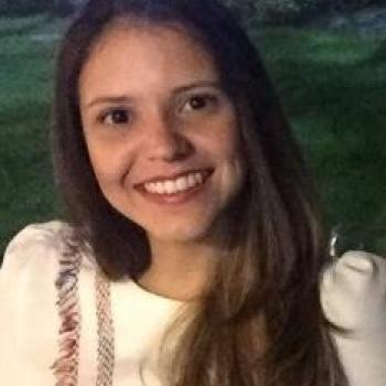 Nanny Barcelona: Adriana Gamero