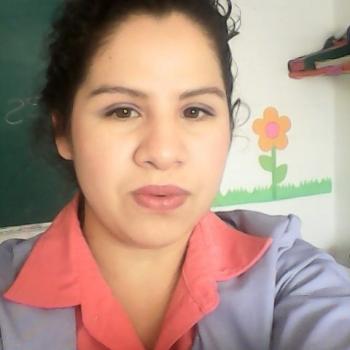 Niñera Coyoacán: Irais