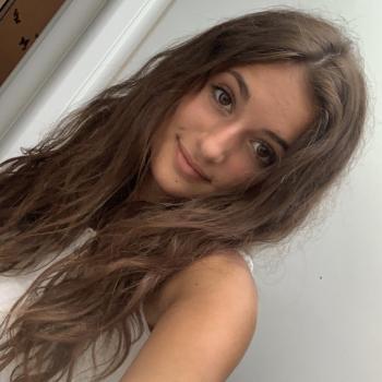 Babysitter Parma: Sofia