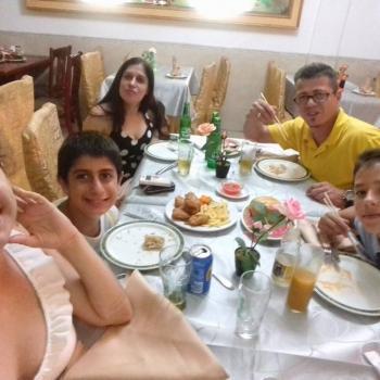 Babysitter Alicante: Horty