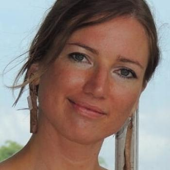 Oppas Den Haag: Nicky